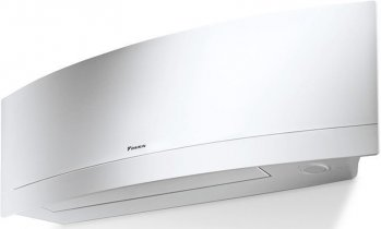 Daikin Emura In White